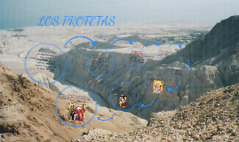 Copy of Los Profetas