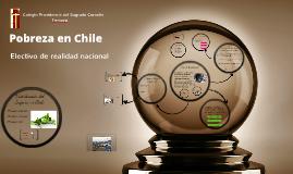 Copy of Copy of Pobreza en Chile