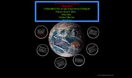 """Copy of """"La sociedad del riesgo global"""""""