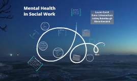 Mental Health in Social Work and Ethical Practice