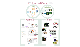 AP Bio- Communication 2:  Hormonal Control