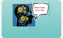 Mental Health Career Day