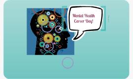 Mental Health Career Day