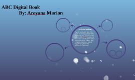 ABC Digital Book