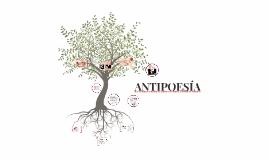Copy of ANTIPOESÍA