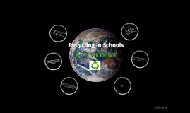 Education Topic: Recycling in Schools