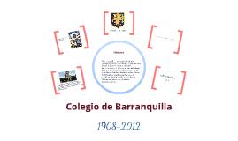 Colegio de Barranquilla