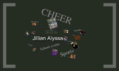 Jillian Alyssa White : the tales