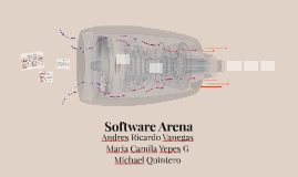 Copy of Software Arena