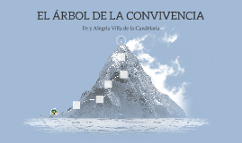 EL ÁRBOL DE LA CONVIVENCIA