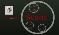 Scent Communication Elevator