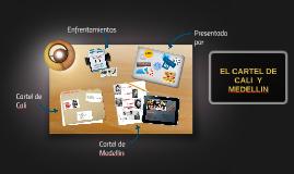 EL CARTEL DE MEDELLIN