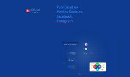 SocialAds: Facebook - Teatro