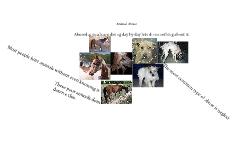 Animal Cruelity