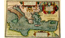 Copy of The Journey of Odysseus