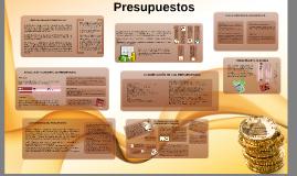 Copy of Presupuestos: Generalidades.