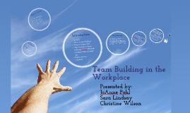 Copy of Team Building Presentation