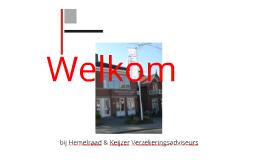 Hemelraad & Keijzer Verzekeringsadviseurs