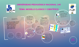 Copy of UNIVERSIDAD PEDAGOGICA NACIONAL