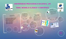 Copy of UNIVERSIDAD PEDAGOGICA NACIONAL