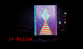 14 Rajlok