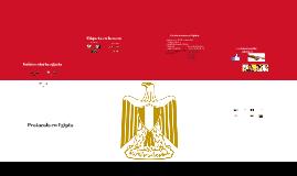 Protocolo en Egipto