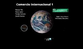 Comercio Internacional 1