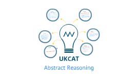 UKCAT abstract reasoning
