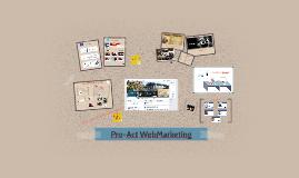 Pro-Act Web Marketing