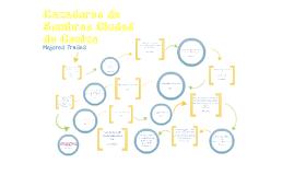 Cazadores de Sombras-Ciudad de Ceniza