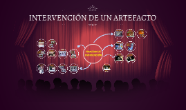 INTERVENCION DE UN ARTEFACTO