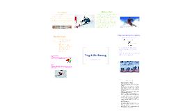 Trig & Ski Racing
