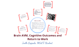 Brain AVM