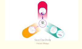 GUCCI CASE STUDY