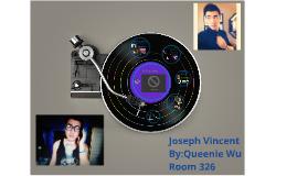 Joseph Vincent