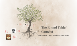 The Round Table/Camelot