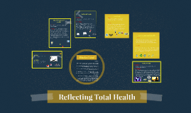 Reflecting Total Health