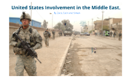 american involvement in the middle east America's middle east scorecard: many interventions,  head east across north africa through the middle east and all the way to pakistan in south asia  but american involvement has not .