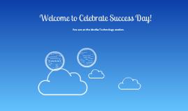 Celebrate Success Day 2012