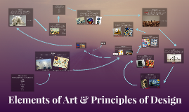 INTRO Elements & Principles of Art