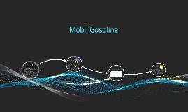 Exxon Mobil Gasoline