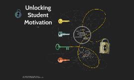Student Motivation ACP