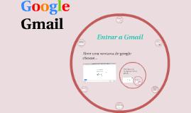 Google +  - Gmail