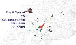 The Effect of low Socioeconomic Status on Students
