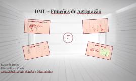 Copy of DML - Funções de Agregação
