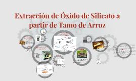 Copy of Uso de Cascarilla de Arroz como Materia Prima de Cemento