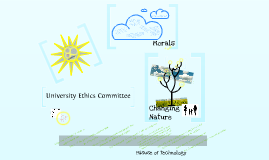 Ethic Committee