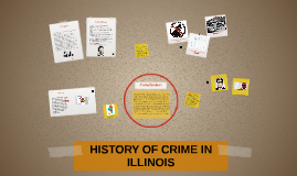 HISTORY OF CRIME IN ILLINOIS