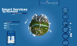 Smart Services by Numenti (SSN)