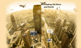 North West development